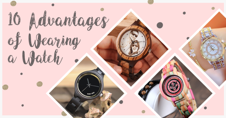 10 Advantages of Wearing a Watch Over Using a Smartphone